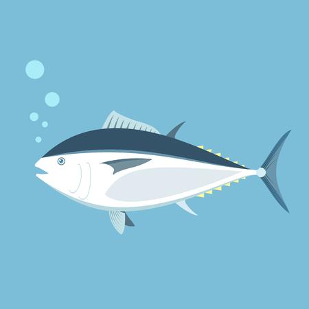 atun rojo: El atún rojo