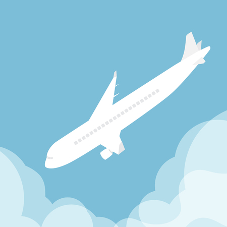 was: Aircraft was falling