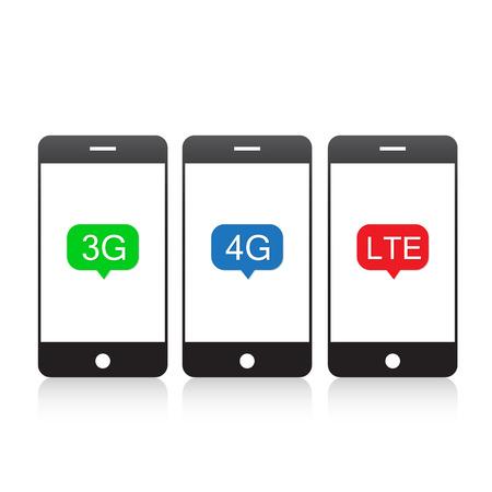 3g: smartphone 3G 4G LTE