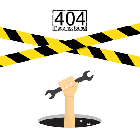 outage: 404 Page not found. closed