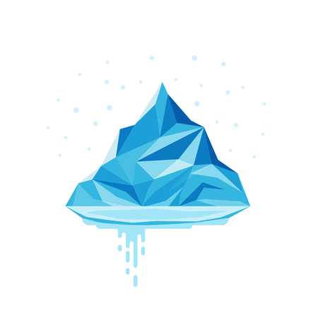 melt: Iceberg Melt.