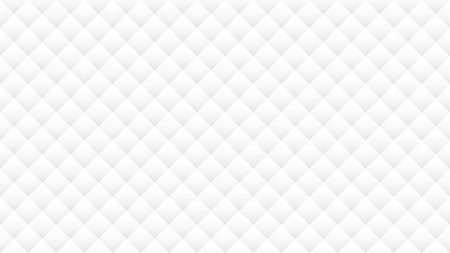 White and gray geometric shape seamless pattern background. Vector illustration 向量圖像