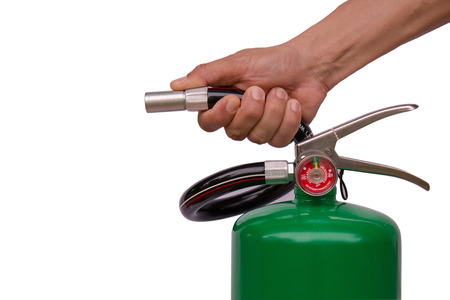 fire brigade: fire hydrant,fire-fighting unit,fire hydrant,fire hydrant,fire-fighting unit,fire-fighting unit,Fire extinguishers,security,safety,training,fire brigade,How to use a fire extinguisher. Stock Photo