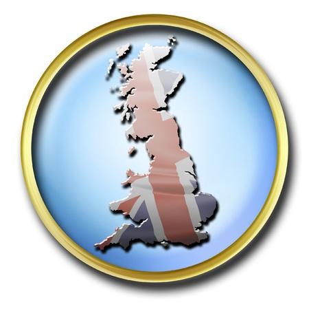 uk map: UK Map