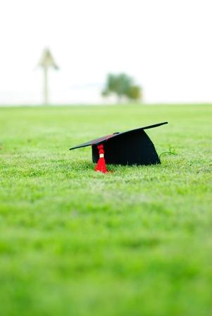 graduate: Graduation