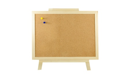 Corkboard Stock Photo - 9674187