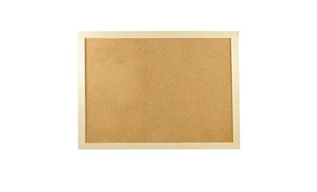 Cork board Stock Photo - 9674818