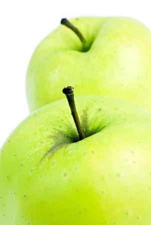 some apples photo