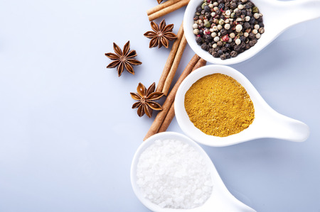 Cooking ingredients,spice photo