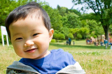 少年 写真素材 - 6904896