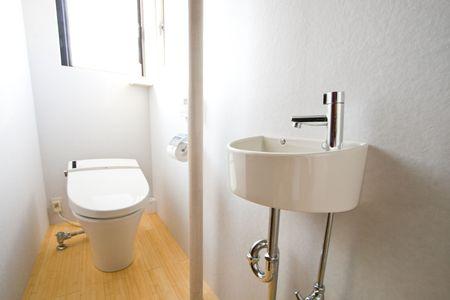 washroom. Stock Photo - 7532472