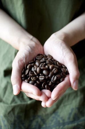 fair trade: coffee