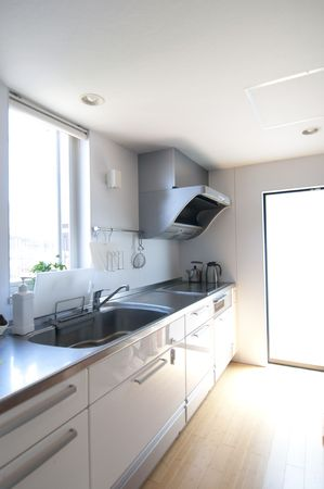 kitchen Stock Photo - 7532418