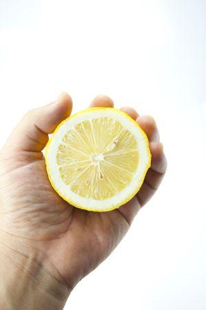 roundness: Lemon