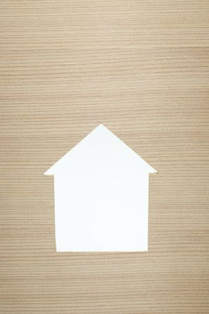 house Stock Photo - 7950271