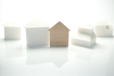 house Stock Photo - 7950233