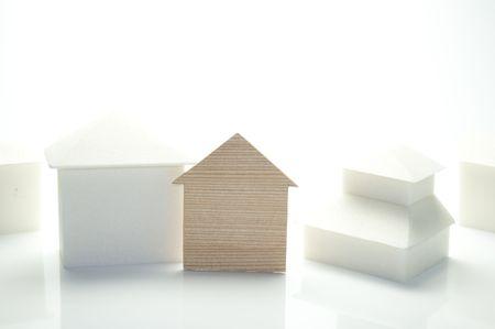 house Stock Photo - 7950237