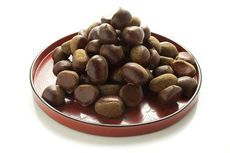 Chestnut Stock Photo - 8099703