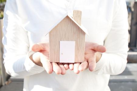 externals: my home