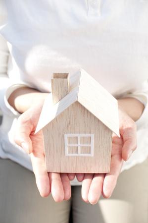 sold small: casa mia