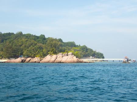 redang: redang marine park