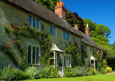 English Cottages photo