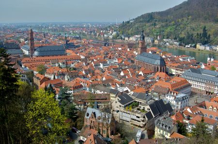 germanic: Heidelberg