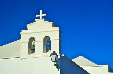 lanzarote: Lanzarote Kerk