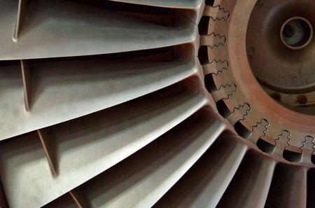 steam jet: The fan