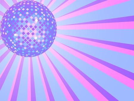 mirrorball: Disco Ball