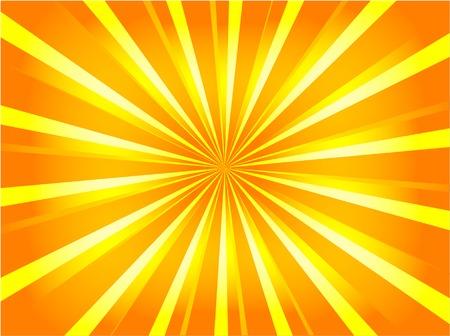 Sunburst background