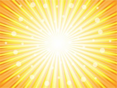 starbursts: Fondo de rayos