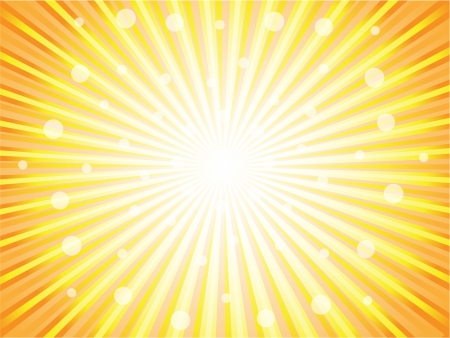 sunburst: Sunburst background