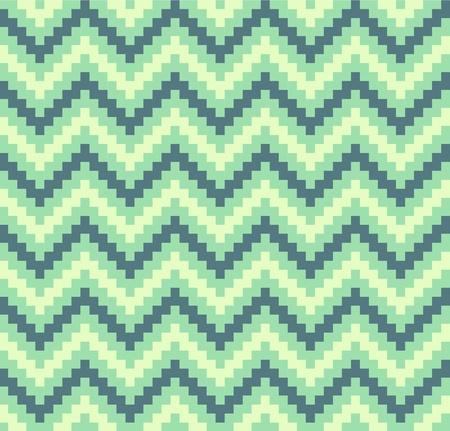 Green seamless pattern Stock Vector - 9901229