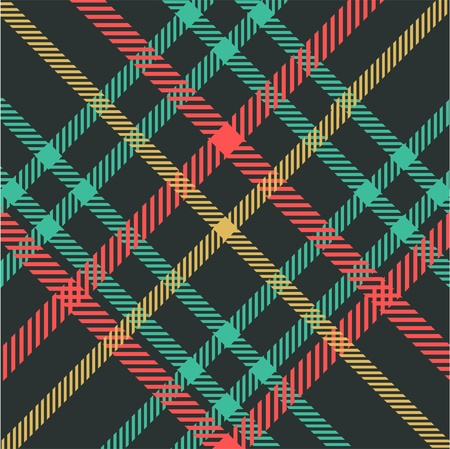 plaid patterns: Plaid pattern