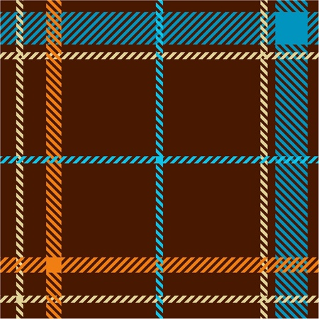 Plaid pattern. See my portfolio for more plaid patterns Vector