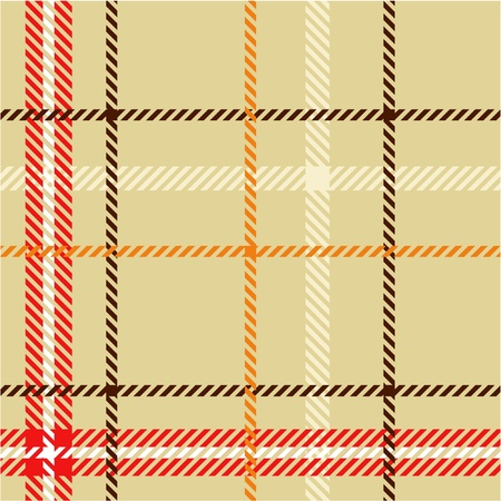 Plaid pattern. See my portfolio for more plaid patterns