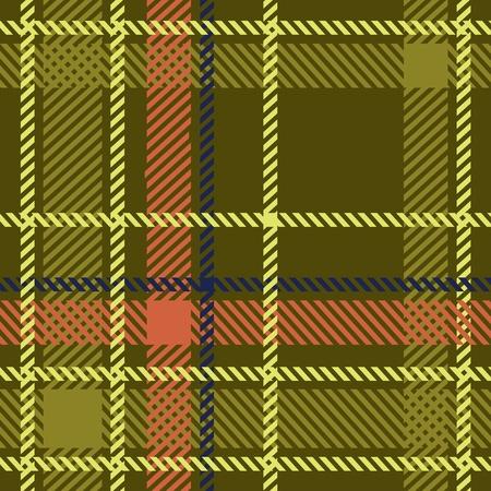 tartan plaid: Plaid pattern