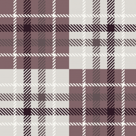 scottish: Plaid pattern