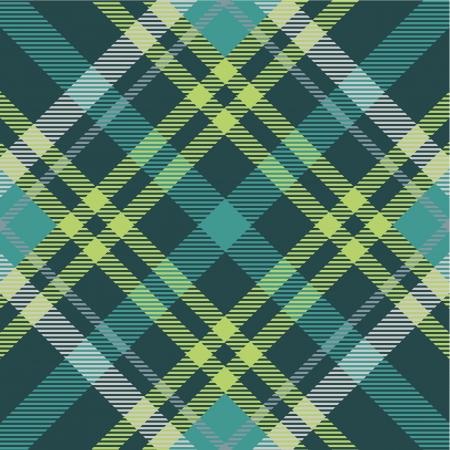 格子縞のパターン