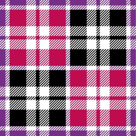 plaid pattern: Plaid pattern