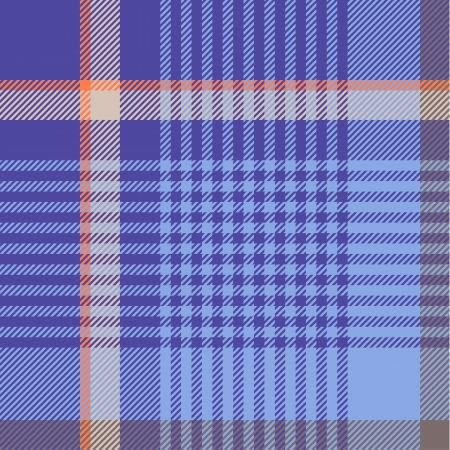 Tartan pattern Stock Vector - 14644752