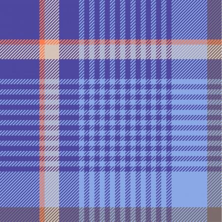 checkered pattern: Tartan pattern