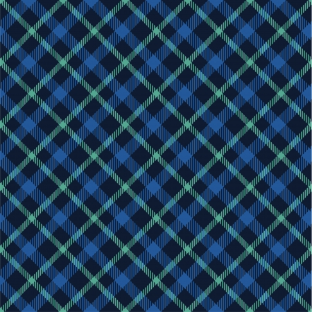 Seamless tartan pattern Stock Vector - 15868367