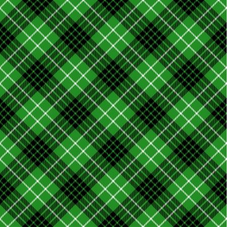 scotch: Bez szwu tartan
