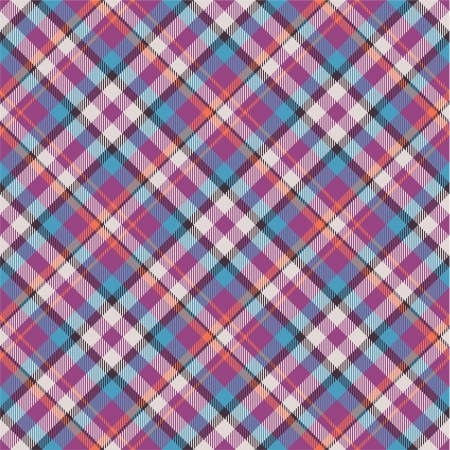 Seamless tartan pattern Stock Vector - 16554687