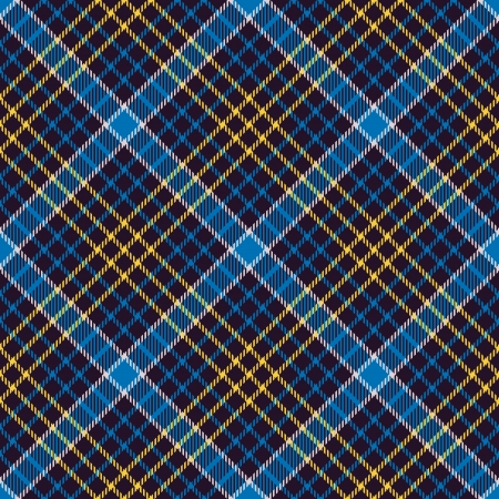 Seamless tartan pattern Stock Vector - 16658436