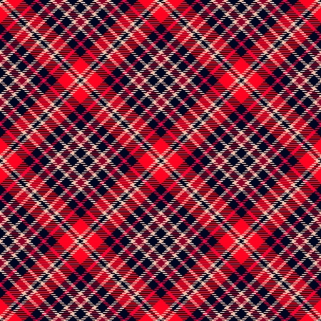 Seamless tartan pattern Stock Vector - 16658439