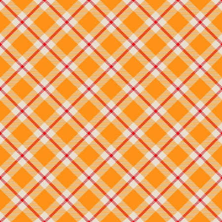 Seamless tartan pattern Stock Vector - 16853879