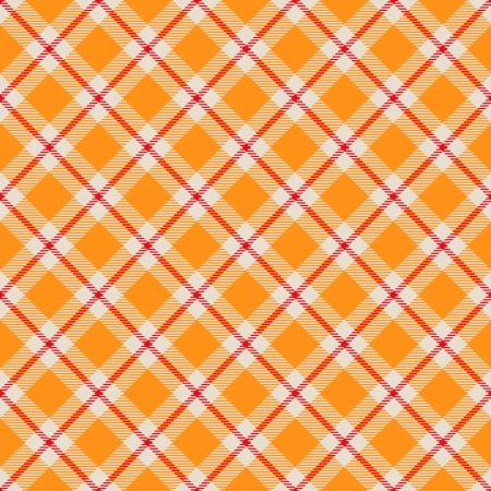 Seamless tartan pattern Stock Vector - 16853879